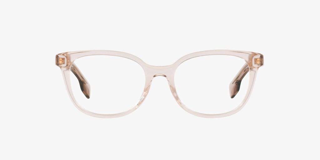 Burberry BE2291 Transparent Grey Eyeglasses