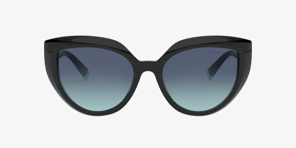 Tiffany TF4170 54 Black Sunglasses