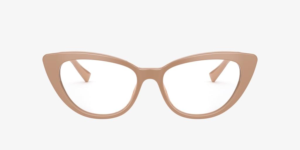 Versace VE3286 Light Pink Eyeglasses