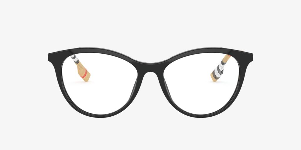 Burberry AIDEN Black Eyeglasses