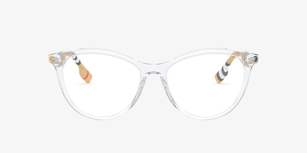 Burberry AIDEN Transparent Eyeglasses