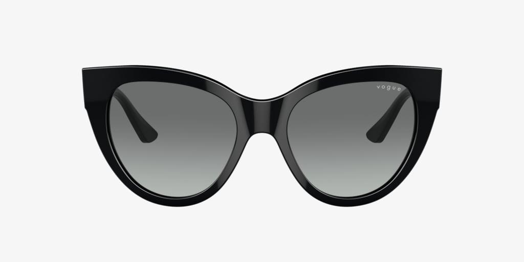 Vogue VO5339S 52 Black Sunglasses