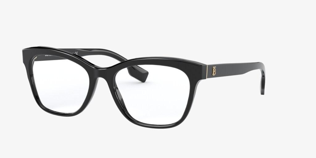 Burberry BE2323 Black Eyeglasses