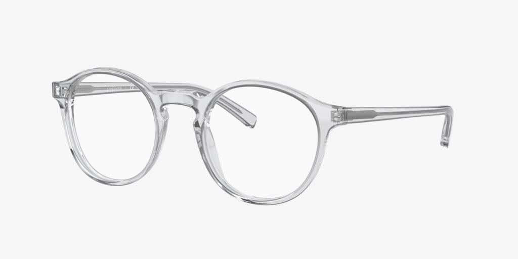 Lenscrafters EC2003 Transparent Eyeglasses