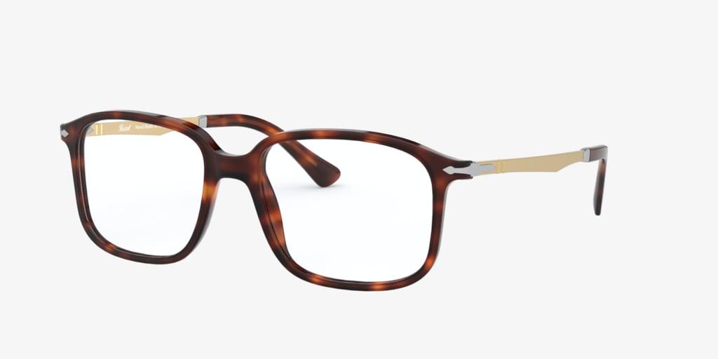 Persol PO3246V Tortoise Havana Eyeglasses