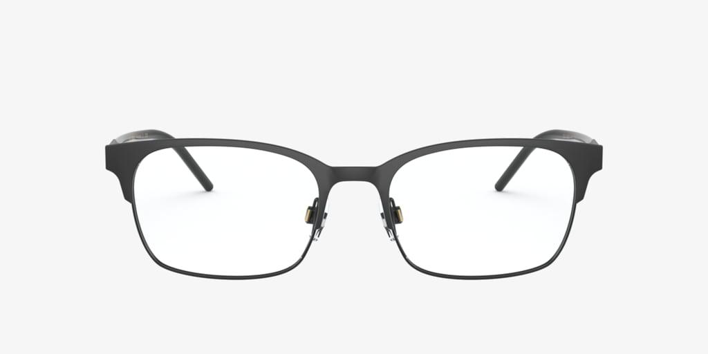 Dolce&Gabbana DG1330 Matte Black Eyeglasses