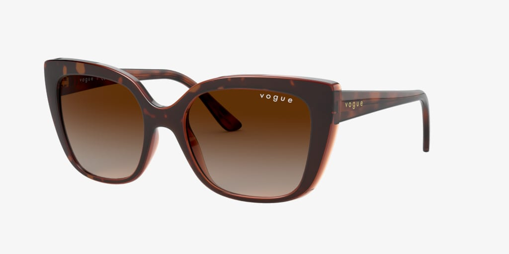 Vogue VO5337S 53  Sunglasses