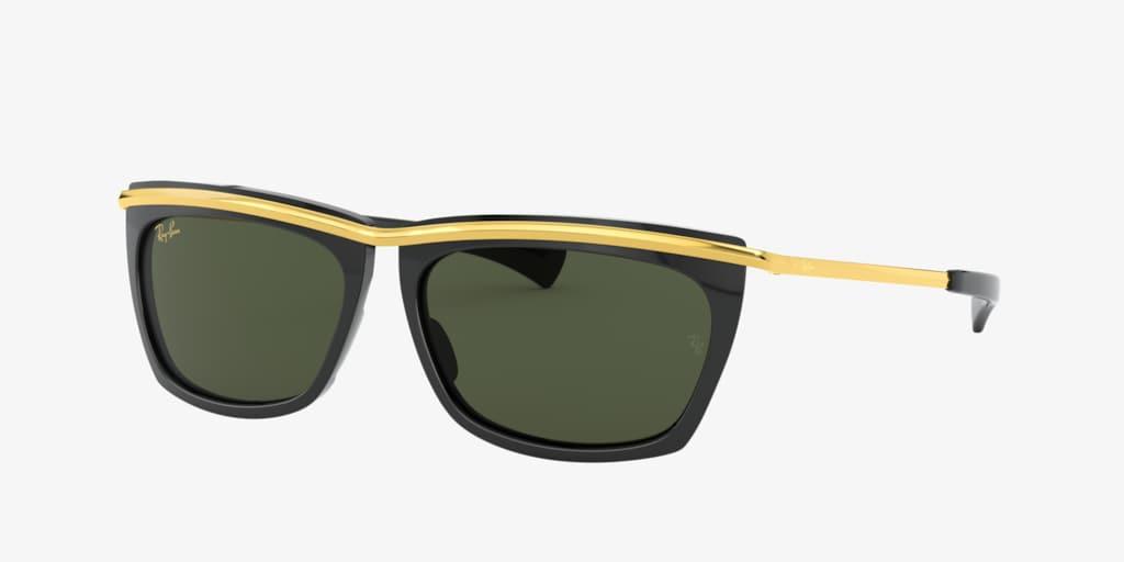 Ray-Ban OLYMPIAN II  Sunglasses