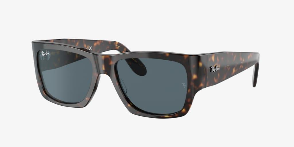 Ray-Ban WAYFARER NOMAD Tortoise Sunglasses