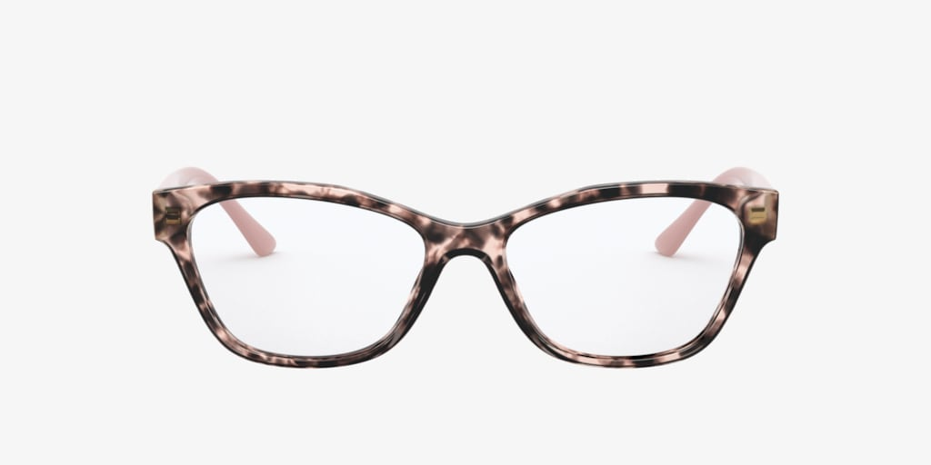 Prada PR 03WV Pink Eyeglasses