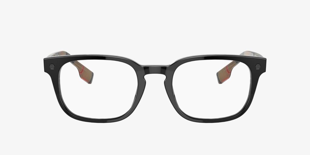 Burberry BE2335 Black Eyeglasses