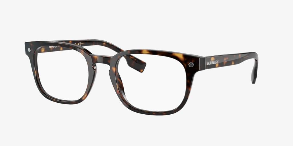 Burberry BE2335 Dark Havana Eyeglasses