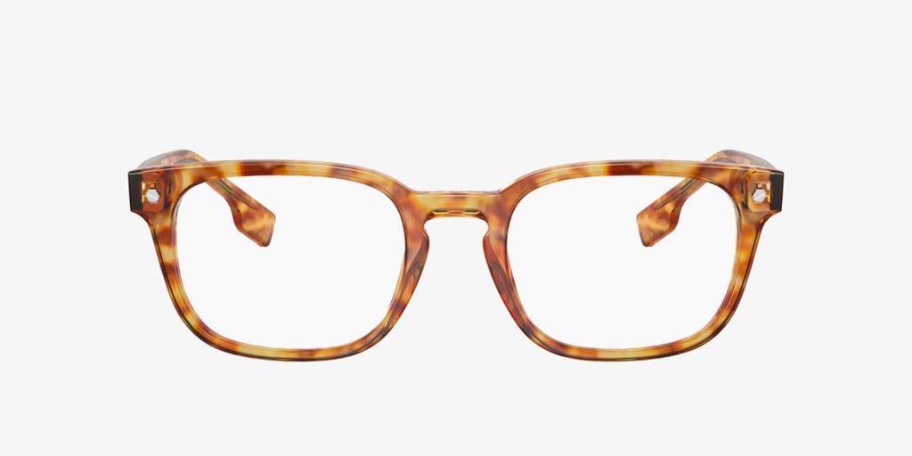 Burberry BE2335 Light Havana Eyeglasses