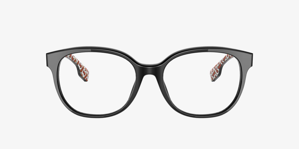 Burberry BE2332 Black Eyeglasses