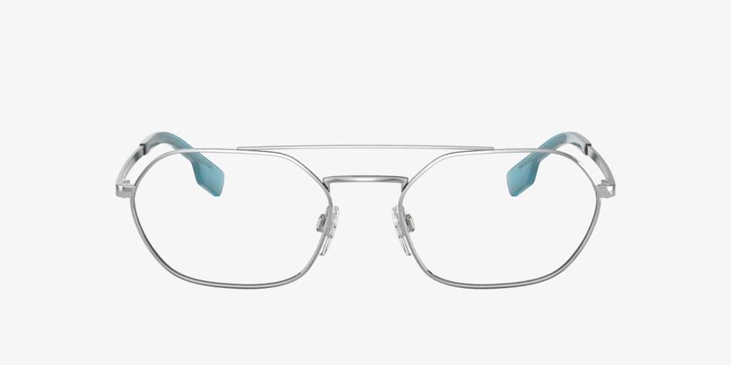 Burberry BE1351 Silver Eyeglasses