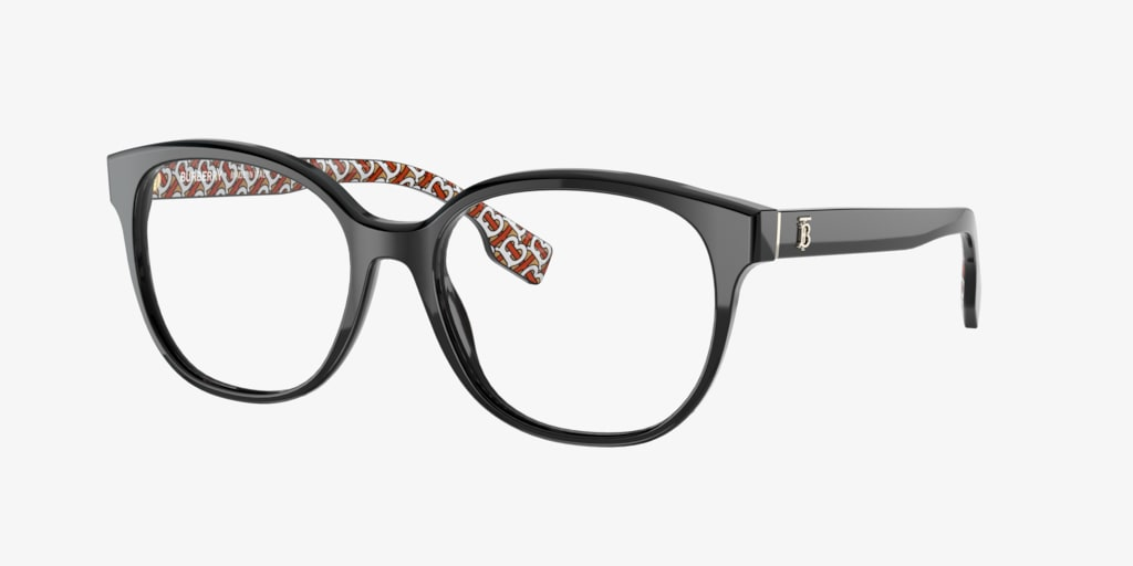 Burberry BE2332F Black Eyeglasses