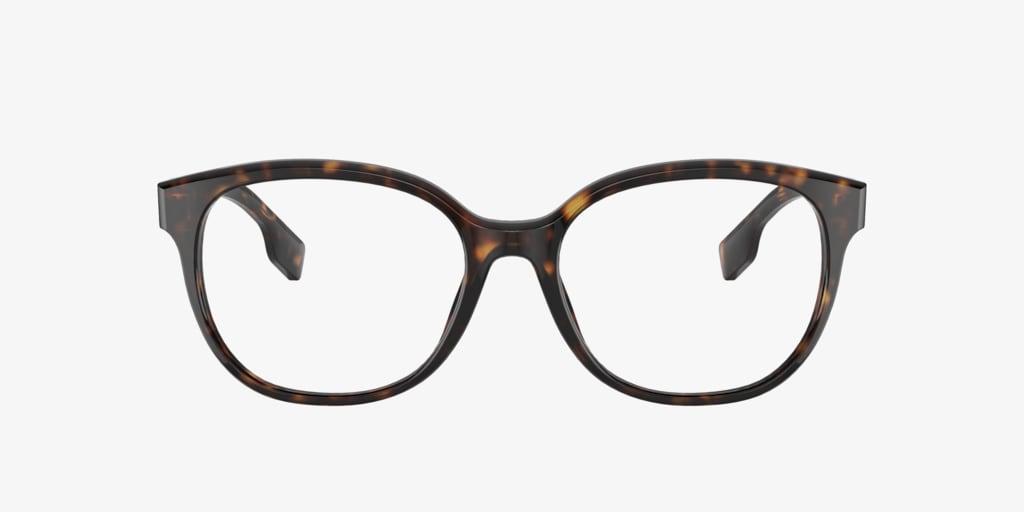 Burberry BE2332F Dark Havana Eyeglasses