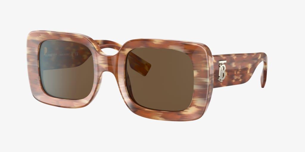 Burberry BE4327 51 DELILAH  Sunglasses