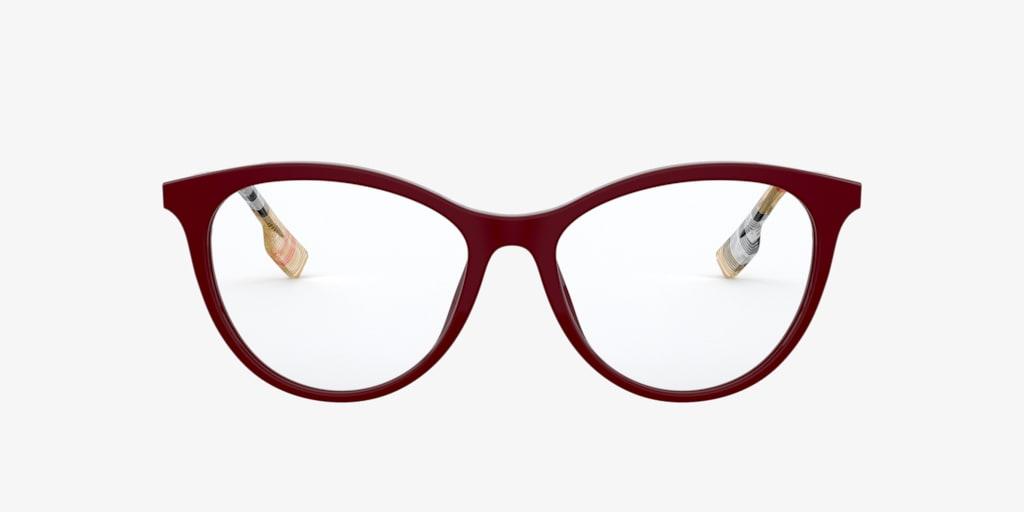 Burberry BE2325 Bordeaux Eyeglasses