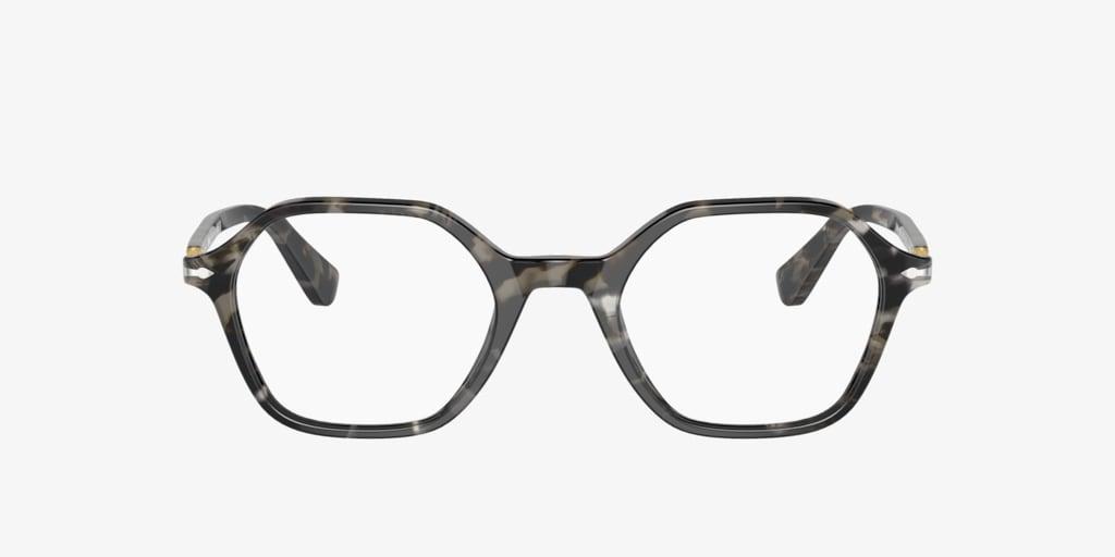 Persol PO3254V Grey Tortoise Eyeglasses