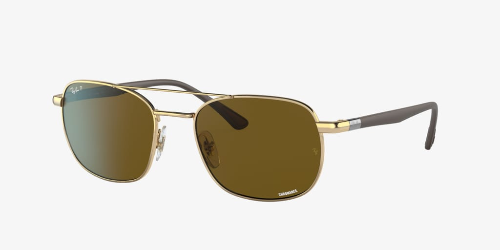 Ray-Ban RB3670CH 54  Sunglasses