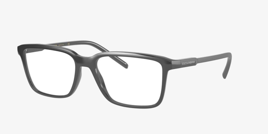 Dolce&Gabbana DG5061 Grey Eyeglasses