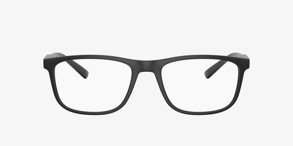 Dolce&Gabbana DG5062 Matte Black Eyeglasses