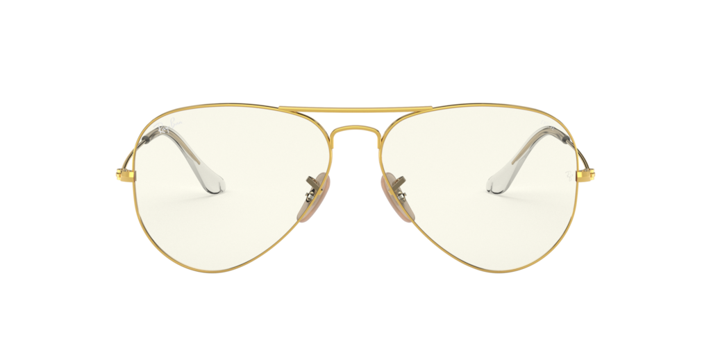 Image for RB3025 58 AVIATOR LARGE METAL from Eyewear: Glasses, Frames, Sunglasses & More at LensCrafters