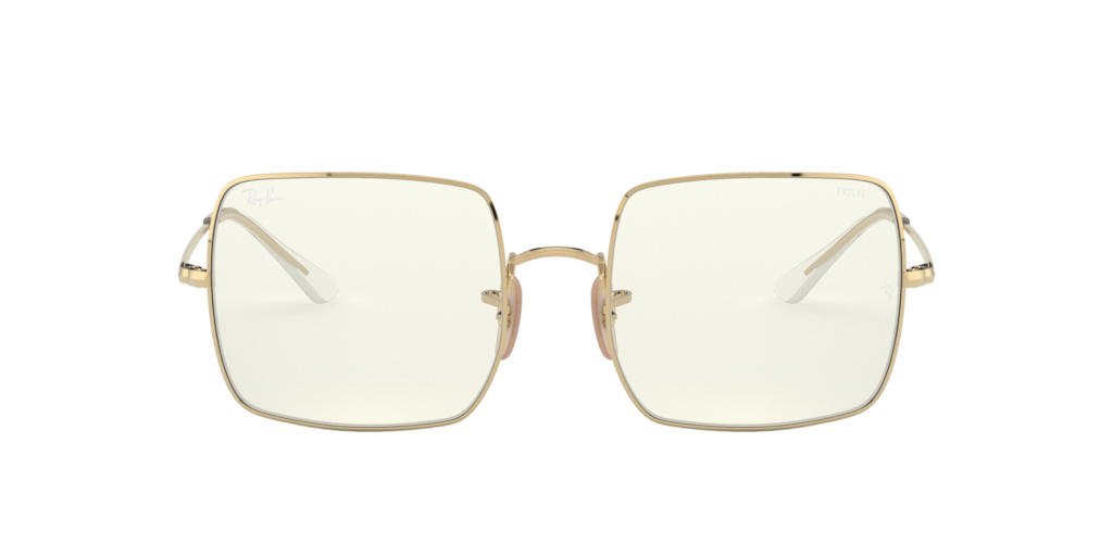 Image for RB1971 54 SQUARE from Eyewear: Glasses, Frames, Sunglasses & More at LensCrafters