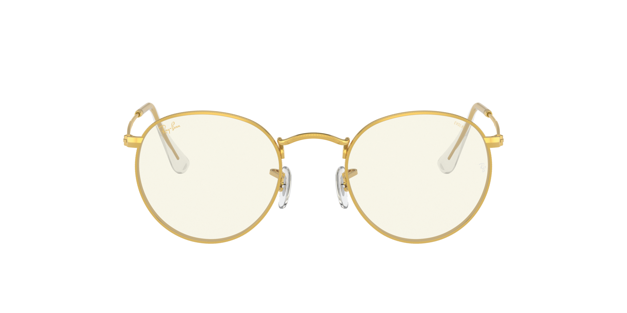 Image for RB3447 50 ROUND METAL from LensCrafters   Glasses, Prescription Glasses Online, Eyewear