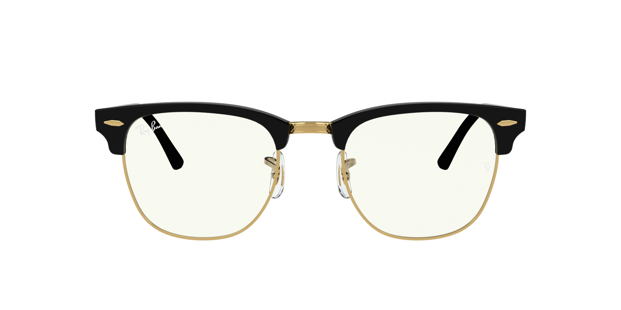 Image for RB3016 49 CLUBMASTER from LensCrafters | Glasses, Prescription Glasses Online, Eyewear