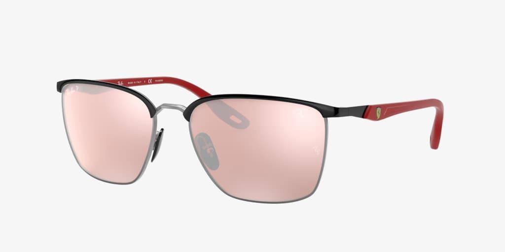 Ray-Ban RB3673M 56  Sunglasses