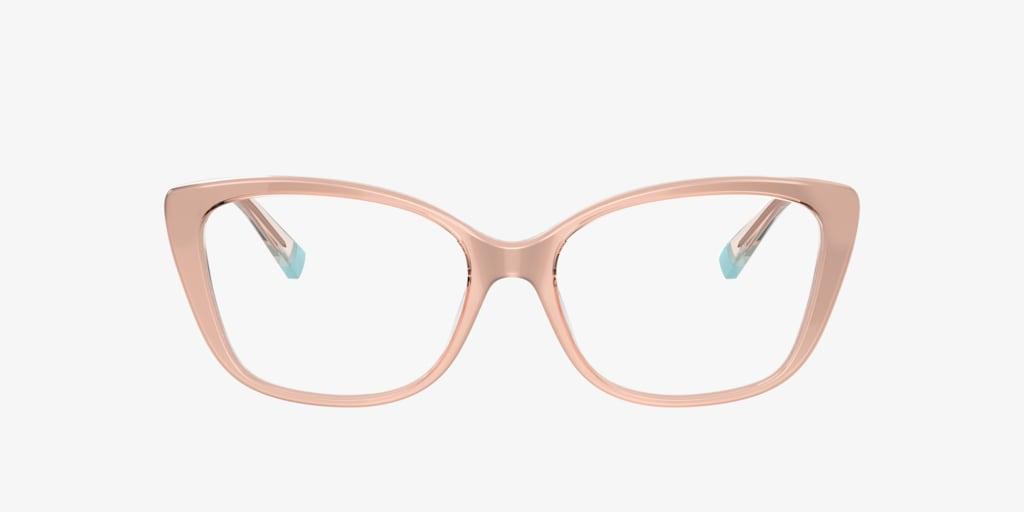 Tiffany TF2208B Milky Pink Gradient Eyeglasses