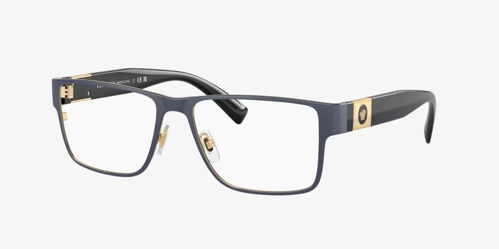 Versace VE1274 Blue Eyeglasses