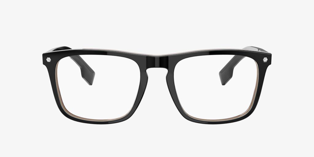 Burberry BE2340 Black Eyeglasses