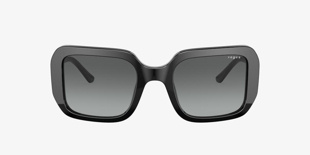 Vogue VO5369S 51 Black Sunglasses