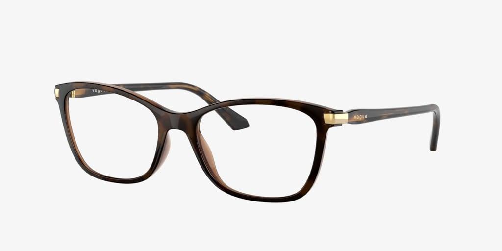 Vogue VO5378 Brown Eyeglasses