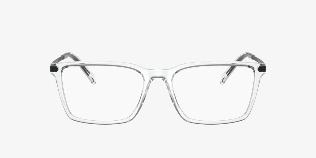 Armani Exchange AX3077 Crystal Eyeglasses