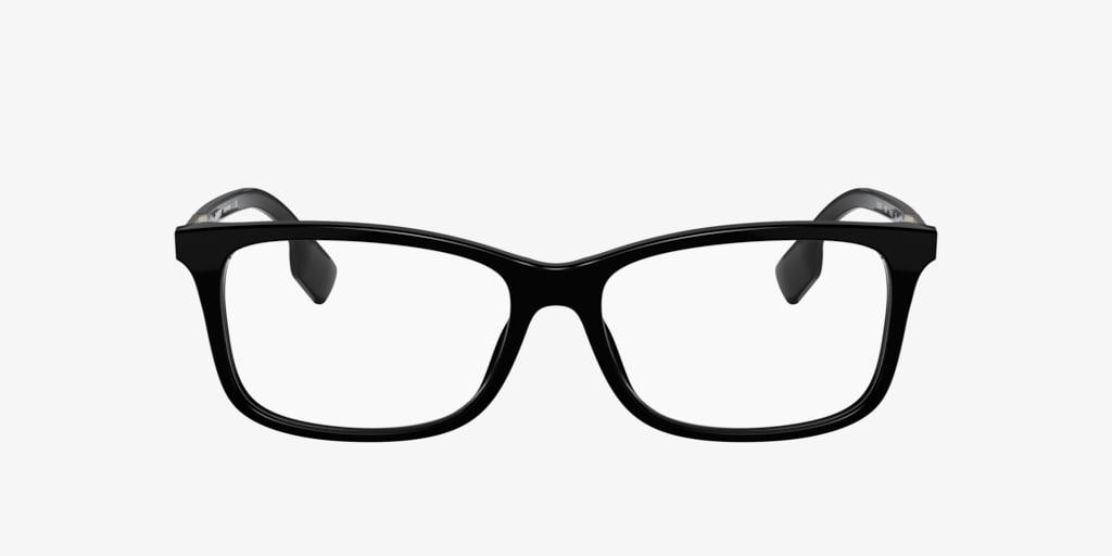 Burberry BE2337 Black Eyeglasses