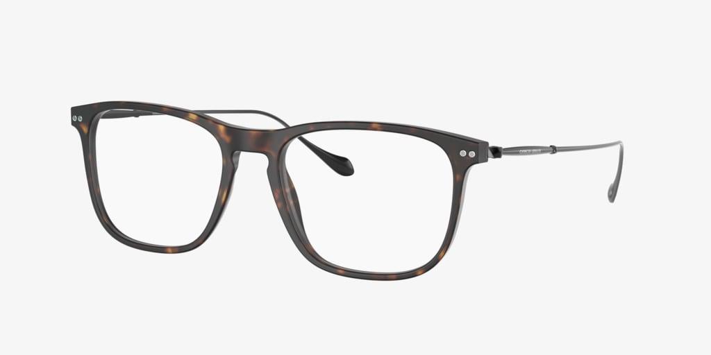Giorgio Armani AR7174 Matte Havana Eyeglasses