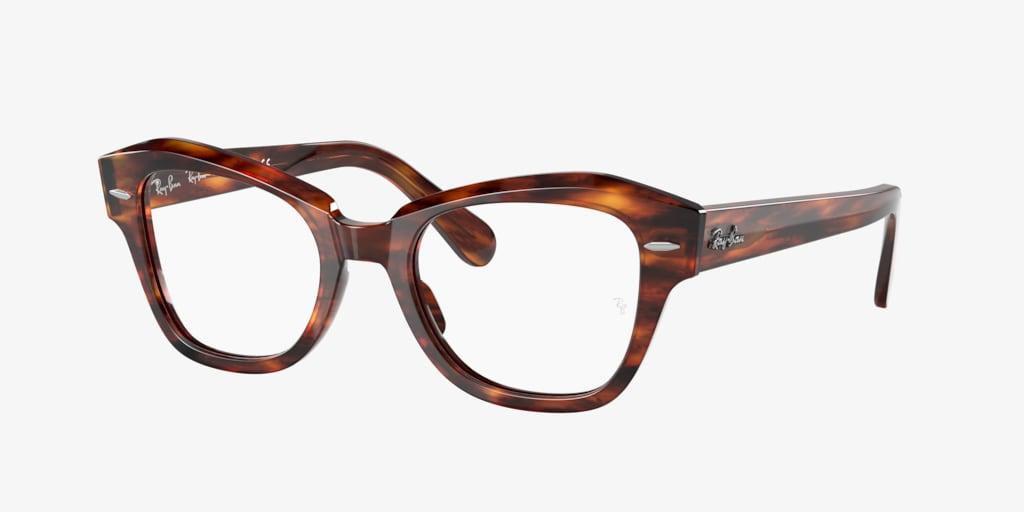 Ray-Ban RX5486 STATE STREET  Eyeglasses