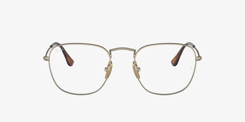 Ray-Ban RX8157V FRANK  Eyeglasses