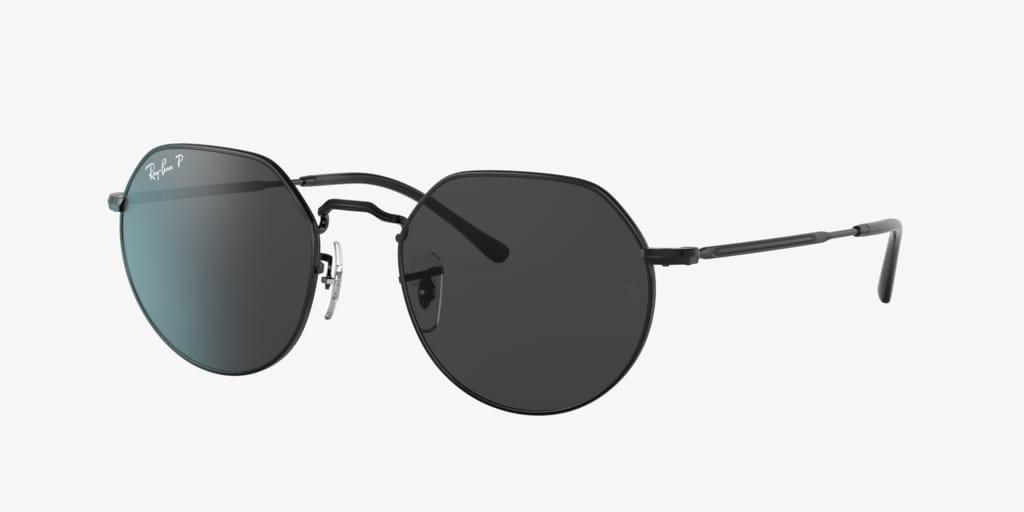 Ray-Ban RB3565 53 JACK  Sunglasses