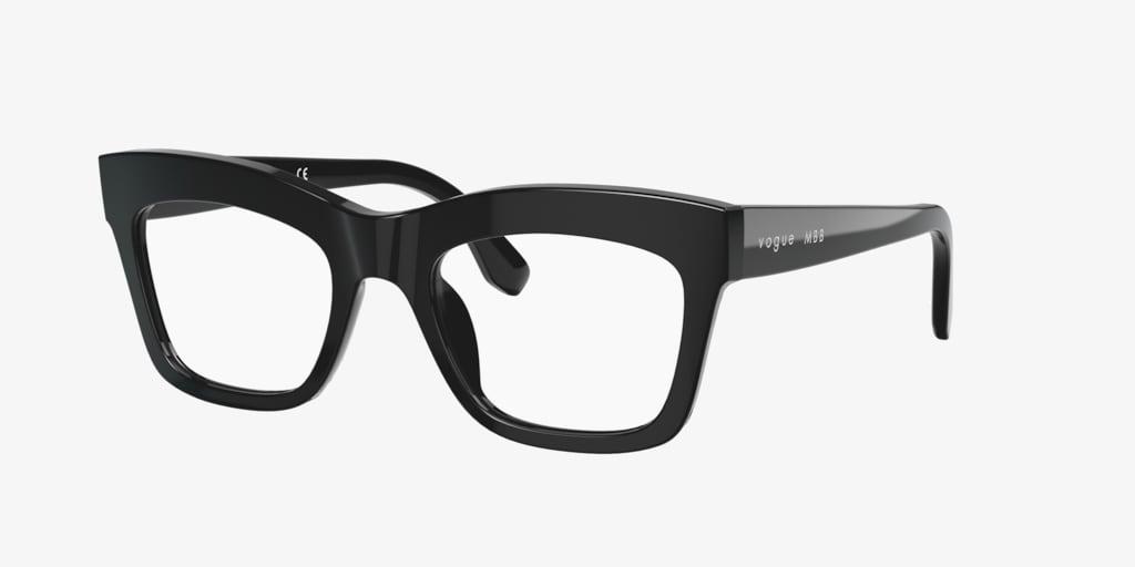 Vogue VO5396 Black Eyeglasses