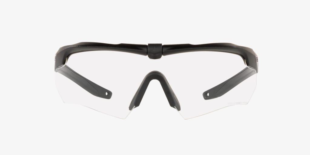 Ess EE9007 40 CROSSBOW Matte Black Sunglasses