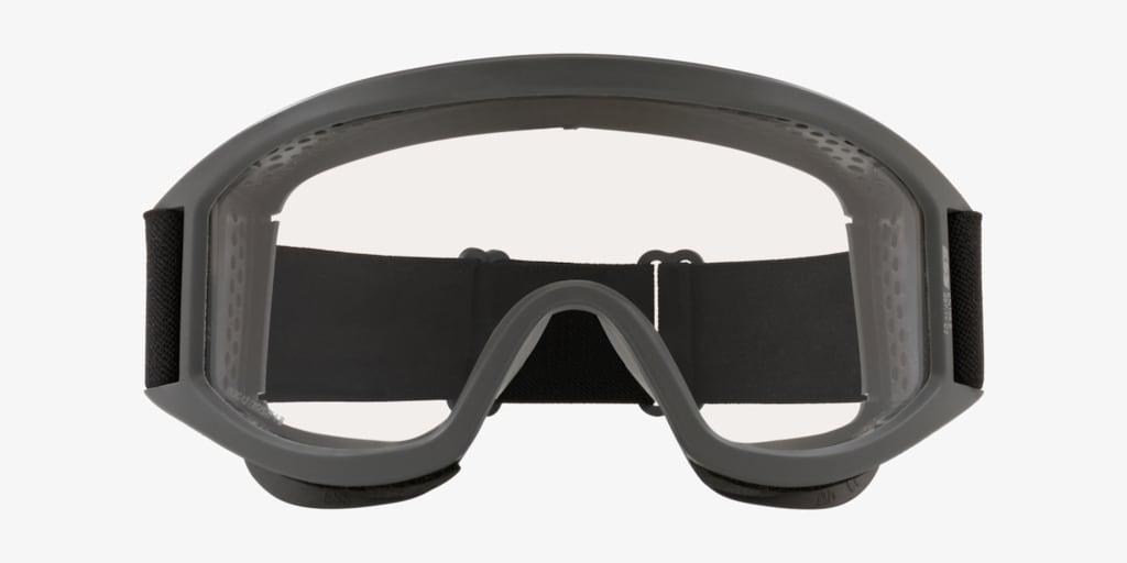 Ess EE7006 00 VEHICLE OPS Matte Black Sunglasses