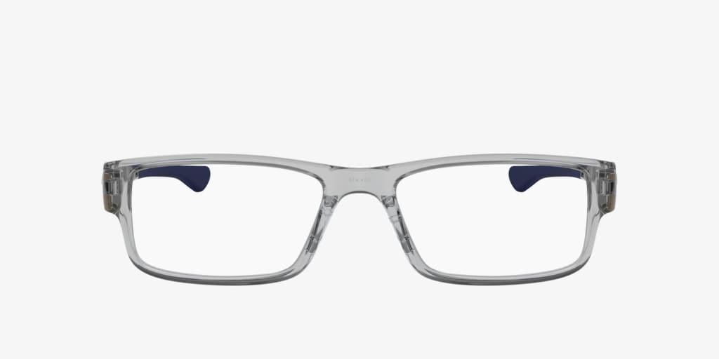 Oakley OX8046 AIRDROP Grey Eyeglasses