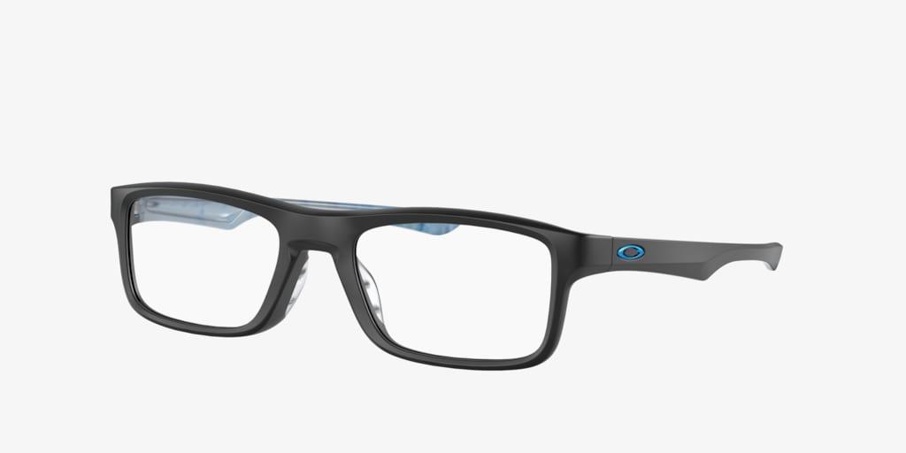 Oakley OX8081 PLANK 2.0 Satin Black Eyeglasses