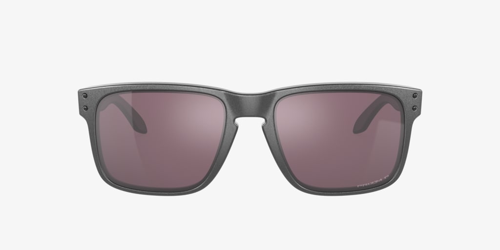 Oakley HOLBROOK Steel Sunglasses
