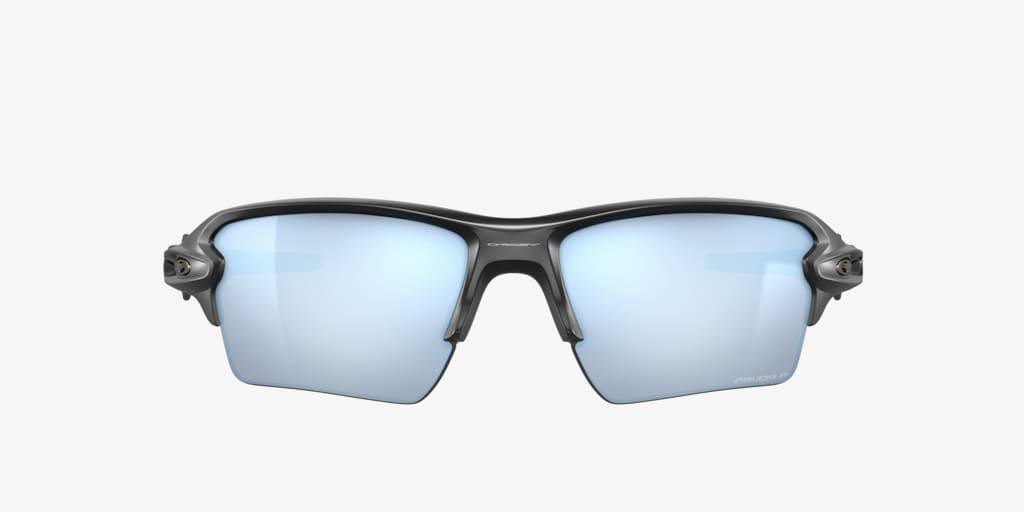 Oakley OO9188 59 FLAK 2.0 XL Matte Black Sunglasses